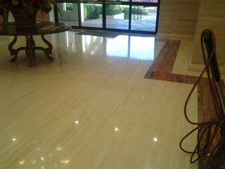 Terrazzo Marble Polishing E C Floor Care Restoration