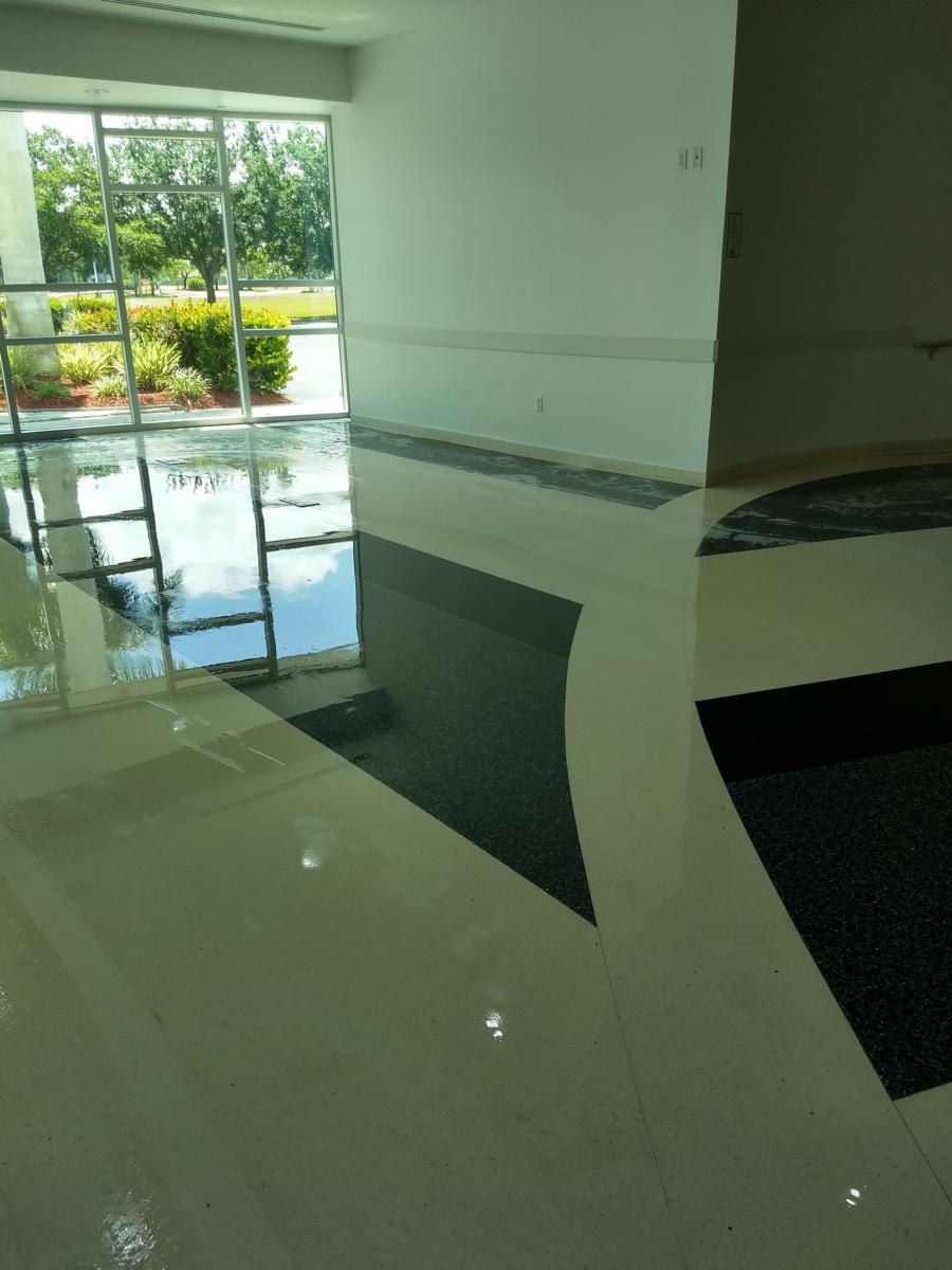 Gallery E C Floor Care Restoration
